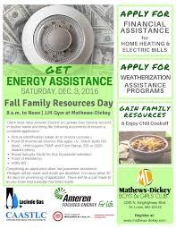 winter energy assistance fair u0026 chili cook off u2013 mathews dickey