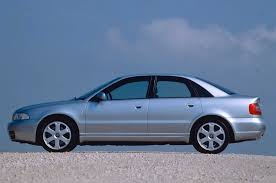 audi ute audi b5 s4 guide to buying a legend