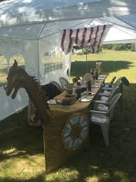 viking themed birthday party for the home pinterest