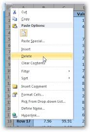 learn how to use excel macros to automate tedious tasks