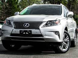 lexus rx450h tires size 2015 used lexus rx 450h at alm gwinnett serving duluth ga iid
