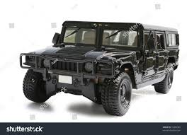 jeep humvee toy black hummer jeep on white stock photo 10465585 shutterstock