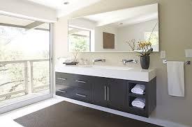 bathroom trough sink chloe at home choosing bathroom sinks for the new condo