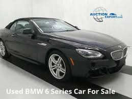 used bmw i series for sale used bmw 6 series for sale in usa worldwide shipping