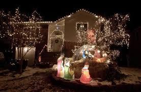 beautiful christmas light displays k frog 95 1 fm and 92 9 fm