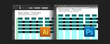 20 free wireframe grid and ui templates for bootstrap