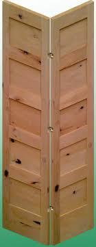 Wooden Bifold Doors Interior Bi Fold Doors Bi Fold Interior Wood Door