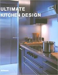 buy ultimate kitchen design book online at low prices in india
