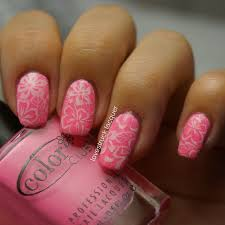 lovestruck lacquer roxy inspired nails for nail polish canada u0027s