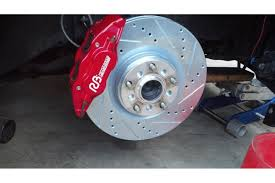 lexus is300 brake pads caliper upgrade front bbk is300 using supra tt 323mmx32mm rotor