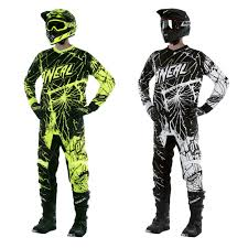 oneal element motocross boots neal element enigma youth motocross pants