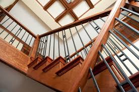 Stair Railings And Banisters 10 Standout Stair Railings And Why They Work