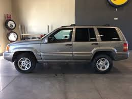 jeep grand limited 1998 used 1998 jeep grand for sale platte ne