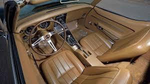 1968 l88 corvette 1968 l88 corvette convertible hits the inaugural mecum la auction