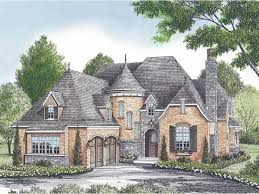 European House Designs Plan 80716pm Stylish European Home Plan House Unique And