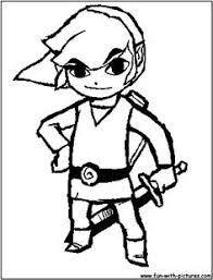 zelda coloring page 25 best video game coloring pages images on pinterest coloring