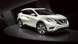 nissan car 2017 why you u0027ll love the stunning 2017 nissan murano nissan world of