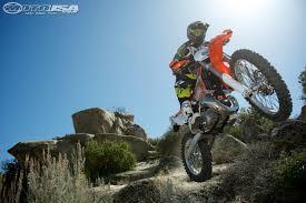 2013 ktm 250 xc w 250cc 2 stroke enduro shootout youtube