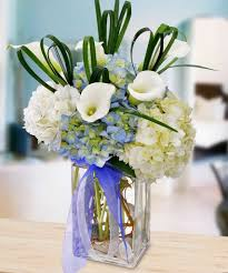 Traditional Flower Arrangement - the traditional flowers of passover central square florist