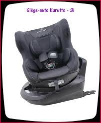 siège auto bébé 9 siege auto isofix pivotant 112108 une nouveauté chez bébé 9 les si