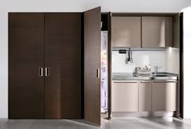 Functional Kitchen Cabinets by Modern Italian Kitchen Design From Arclinea