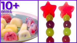 yummy diy edible crafts and recipes for kids youtube