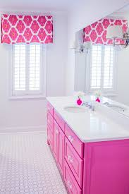 bathroom with colorful tile 1930s design pink tiles iranews