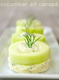 simple vegetarian canapes 18 easy cold appetizers for any season great ahead recipes