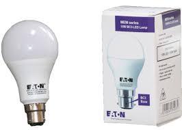 mem series eaton memlite bc3 15w low energy led lamp 3 pin base