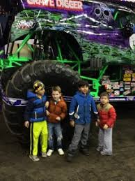 monster truck rally 2014 calisoffs