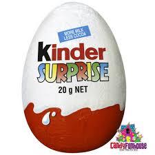 kinder chocolate egg kinder eggs retro candy