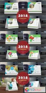 desk calendar template free download photoshop vector stock