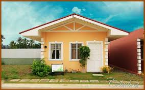 bungalow small house plan striking simple floor plans philippines