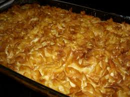 Noodle Kugel Cottage Cheese by Verbatim Pete U0027s Favorite Food