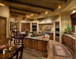 simple steps to create southwestern kitchen latest kitchen ideas