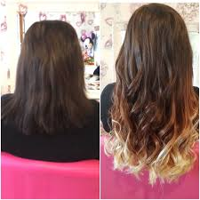 Sticker Hair Extensions by Hair Extensions U0026 Wig Services Services In Bristol Gumtree