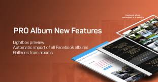 photos albums new features in the album plugin pro embedalbum
