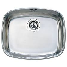Teka Kitchen Sink Teka Sink Undermount 50 40 20 Plus Basket Crosscraft