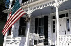 how to hang a porch swing this old house