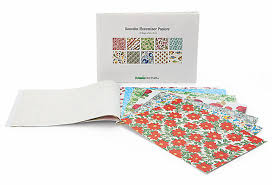 book wrapping paper manufactum rossi1931 wrapping paper in germany