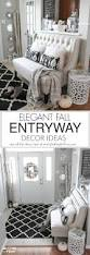 How To Decorate A Foyer In A Home by Elegant Fall Entryway Decor Ideas Setting For Four