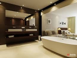 chocolate brown bathroom ideas brown white bathroom basins interior design ideas