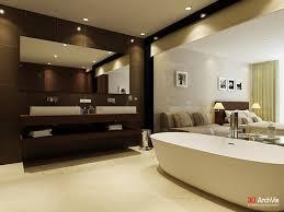 brown bathroom ideas brown white bathroom basins interior design ideas