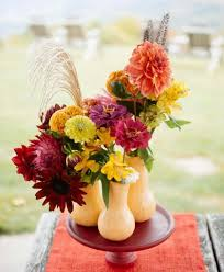 fall flower arrangements pretty fall flower arrangements