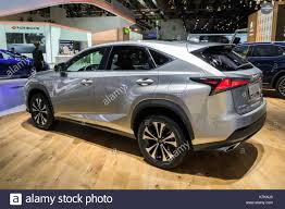 lexus jeep 2017 lexus suv hybrid stock photos u0026 lexus suv hybrid stock images alamy