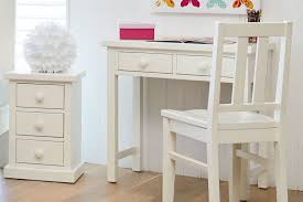 Kids Homework Desk Bedroom Charming Natural Wooden Desk Chair Children Homework