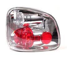 ford lightning tail lights ford lightning taillights lmr com