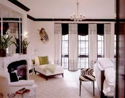 Best Black  White Bedrooms Images On Pinterest Home - Black and white bedroom designs ideas