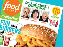food network magazine june 2014 recipe index food network
