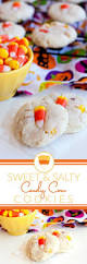 sweet and salty candy corn cookies u2022 food folks and fun